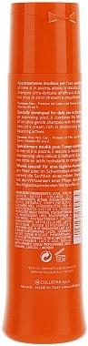 Ausgleichendes Aftersun-Cremeshampoo - Collistar After-Sun Rebalancing Cream-Shampoo — Bild N2