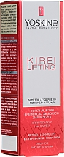 Düfte, Parfümerie und Kosmetik Creme für die Augenpartie mit Liftingeffekt - Yoskine Kirei Lifting Eye Cream