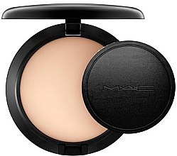 Düfte, Parfümerie und Kosmetik Kompakter Gesichtspuder - MAC Studio CareBlend Pressed Powder