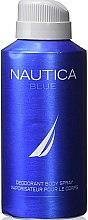 Düfte, Parfümerie und Kosmetik Nautica Blue - Deospray