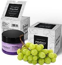 Düfte, Parfümerie und Kosmetik Anti-Aging Tagescreme mit Kollagen und Hyaluronsäure - Priody Anti-Aging Lifting Cream