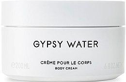 Düfte, Parfümerie und Kosmetik Byredo Gypsy Water - Körpercreme