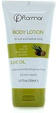 """Kärperlotion """"Olive"""" - Flormar Body Lotion Oliva — Bild N1"""