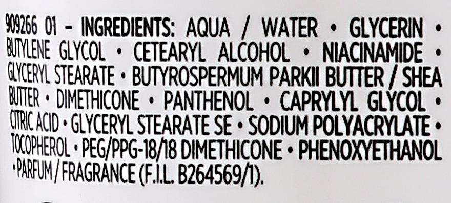 Handcreme-Serum mit Glycerin und Panthenol - L'Oreal Paris Dermo Restoring Hand Serum-Cream — Bild N3