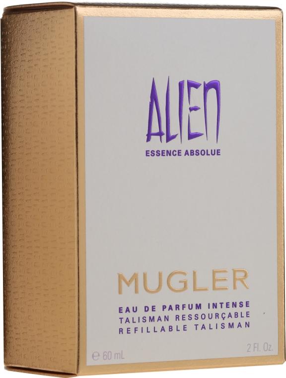 Thierrry Mugler Alien Essence Absolue - Eau de Parfum — Bild N4