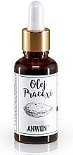 Düfte, Parfümerie und Kosmetik Pracaxi-Öl für das Haar - Anwen