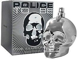Düfte, Parfümerie und Kosmetik Police To Be The Illusionist - Eau de Toilette