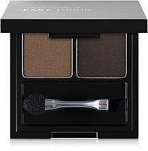 Düfte, Parfümerie und Kosmetik Augenbrauen Lidschatten - Tony Moly Touch Cake Eyebrow