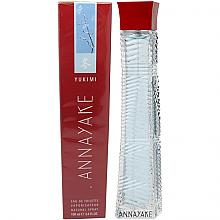 Düfte, Parfümerie und Kosmetik Annayake Yukimi - Eau de Toilette