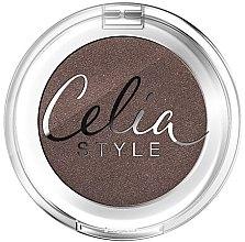 Düfte, Parfümerie und Kosmetik Lidschatten - Celia Style Eyeshadow