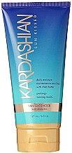 Düfte, Parfümerie und Kosmetik Feuchtigkeitsspendende Bräunungslotion mit Sheabutter - Australian Gold Kardashian Sun Kissed Tan Extender