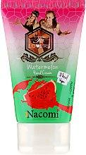 Düfte, Parfümerie und Kosmetik Handcreme mit Wassermelonduft - Nacomi Fit Lovers Watermelon Hand Cream