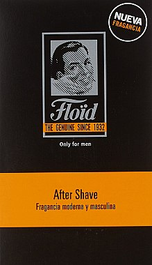 After Shave Lotion - Floid Aftershave Lotion — Bild N1