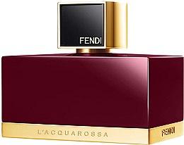 Düfte, Parfümerie und Kosmetik Fendi L'Acquarossa Elixir - Eau de Parfum (mini)