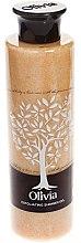 Düfte, Parfümerie und Kosmetik Peeling-Duschgel mit Olivenextrakt - Olivia Beauty & The Olive Exfoliating Shower Gel