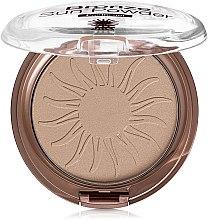 Düfte, Parfümerie und Kosmetik Bronze Sonnenpuder mit Panthenol - Bell Bronze Sun Powder Panthenol