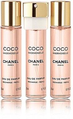 Chanel Coco Mademoiselle - Eau de Parfum (Parfumzerstäuber) — Bild N1