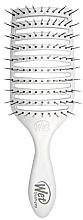 Düfte, Parfümerie und Kosmetik Haarbürste - Wet Brush Pro Epic Quick Dry Brush Pearl