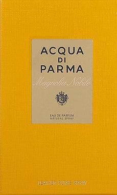Acqua Di Parma Magnolia Nobile Leather Purse Spray - Eau de Parfum — Bild N2