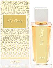 Düfte, Parfümerie und Kosmetik Caron La Selection My Ylang - Eau de Parfum