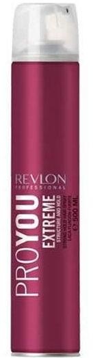 "Haarspray ""Pro You Extreme"" Starker Halt - Revlon Professional Pro You Extra Strong Hair Spray Extreme — Bild N1"