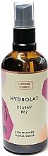Düfte, Parfümerie und Kosmetik Holunderblüte-Hydrolat - Nature Queen Hydrolat
