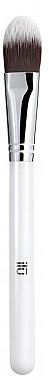 Foundationpinsel - Ilu 113 Flat Foundation Brush — Bild N1