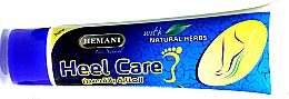 Düfte, Parfümerie und Kosmetik Regenerierende Fußcreme - Hemani Heel Care Repair Cream