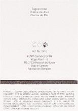 Tagescreme mit Seiden- und Kirschblütenextrakt - Klapp Silk Code Day Cream — Bild N3
