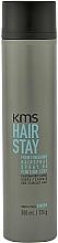 Düfte, Parfümerie und Kosmetik Haarspray Starker und stabiler Halt - KMS Califoria Hairstay Firm Finishing Hairspray