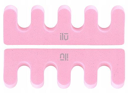Pediküre Trenner rosa - Ilu Toe Separator Pink — Bild N1