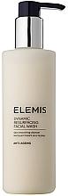 Düfte, Parfümerie und Kosmetik Hautverfeinernder und klärender Enzym-Reiniger für Gesicht, Hals und Dekolleté - Elemis Dynamic Resurfacing Facial Wash