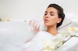 Badeschaum mit Bio Zitronenöl und Honig - Organic Shop Organic Lemon and Manuka Golden Bath Foam — Bild N2