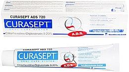 Düfte, Parfümerie und Kosmetik Zahnpasta - Curaprox Curasept Oral Care System Ads 720