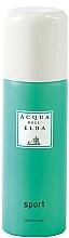 Düfte, Parfümerie und Kosmetik Acqua Dell Elba Sport - Deodorant Sport