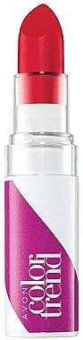 Matter Lippenstift - Avon Color Trend Matte Lipstick — Bild N1
