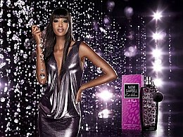 Naomi Campbell Cat Deluxe At Night - Eau de Toilette — Bild N3