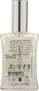 Eyfel Perfume She-32 - Eau de Parfum — Bild N2