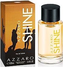 Düfte, Parfümerie und Kosmetik Azzaro Shine - Eau de Toilette