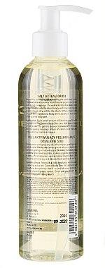 Salz aktivierendes Körperöl - Clarena Body Slim Line Collagen Salt Activator Oil — Bild N2