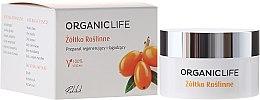 Düfte, Parfümerie und Kosmetik Bio Tagescreme mit Sanddornextrakt - Organic Life Dermocosmetics Phytoregulator