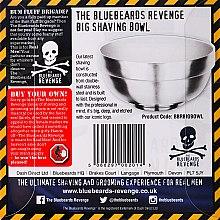 Rasierschale - The Bluebeards Revenge Big Shaving Bowl — Bild N2
