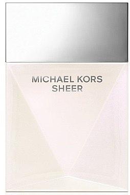 Michael Kors Sheer 2017 - Eau de Parfum — Bild N3