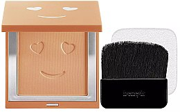 Puder-Foundation - Benefit Hello Happy Velvet Powder Foundation — Bild N2