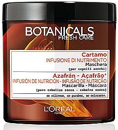 Pflegende Haarmaske - L'Oreal Paris Botanicals Botanicals Azafran Infusion Nutricion — Bild N1