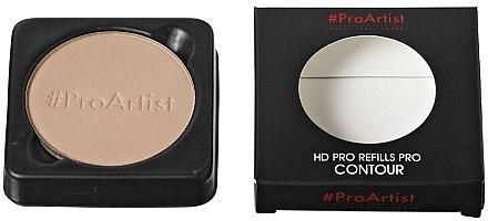 Konturpuder Nachfüller - Freedom Makeup London ProArtist HD Pro Refills Contour — Bild N2