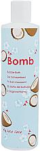 Düfte, Parfümerie und Kosmetik Schaumbad Coconut - Bomb Cosmetics Loco Coco Bubble Bath