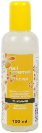 Nagellackentferner mit Kamille - Venita Camomile Nail Enamel Remover