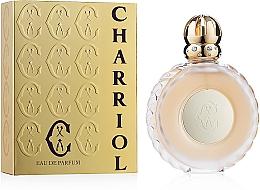 Charriol Eau de Parfum - Eau de Parfum — Bild N2