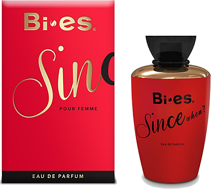 Bi-Es Since When? - Eau de Parfum — Bild N1